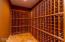 3814 NW Shore View Dr, Waldport, OR 97394 - Wine Storage