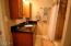 1010 Hanley Dr, Yachats, OR 97498 - Master Shower