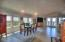 1010 Hanley Dr, Yachats, OR 97498 - Dining Area.