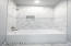 1947 NE 68th St, Lincoln City, OR 97367 - Hall  - Guest Bath Shower Tub combo