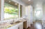 1947 NE 68th St, Lincoln City, OR 97367 - Kitchen Sink - looking to Forest
