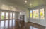 1947 NE 68th St, Lincoln City, OR 97367 - Living room - Gas Fireplace