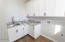 1947 NE 68th St, Lincoln City, OR 97367 - Spacious Laundry room