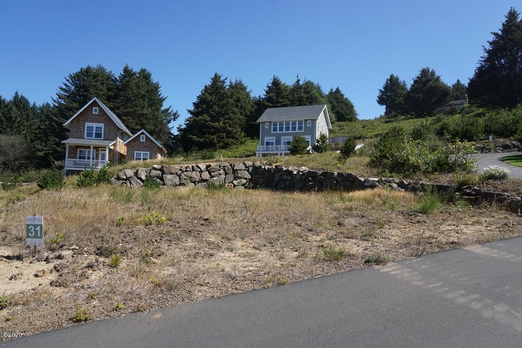 5500 NE Myrtle Lane Lot 31, Lincoln City, OR 97367 - Lot 31 (1)