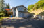 2008 SE Sturdevant Rd, Toledo, OR 97391 - Side showing RV or Boat parking
