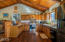 2008 SE Sturdevant Rd, Toledo, OR 97391 - Kitchen