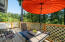 2008 SE Sturdevant Rd, Toledo, OR 97391 - Back porch