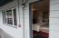 4229 SW Beach Ave, #35, Lincoln City, OR 97367 - Front Door Into Unit 35
