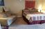 4229 SW Beach Ave, #35, Lincoln City, OR 97367 - Couch Area & Bed