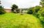 334 NE San-bay-o Circle, Newport, OR 97365 - Bedroom 3