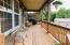 2102 NW 33rd St, Lincoln City, OR 97367 - Front Deck