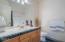 2585 NW Inlet Ave, Lincoln City, OR 97367 - Full Bathroom 1