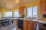 2585 NW Inlet Ave, Lincoln City, OR 97367 - View from Kitchen