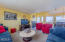 2585 NW Inlet Ave, Lincoln City, OR 97367 - View from Living Room