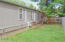 240 SW Brentwood Dr, Waldport, OR 97394 - Back Yard