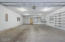 769 NW Highland Dr, Waldport, OR 97394 - garage interior