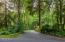 102 Salishan Dr, Gleneden Beach, OR 97388 - Driveway entrance