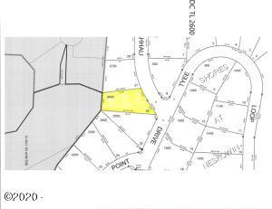 44500 Sahhali Tl 2600 Dr, Neskowin, OR 97149 - Plat Map