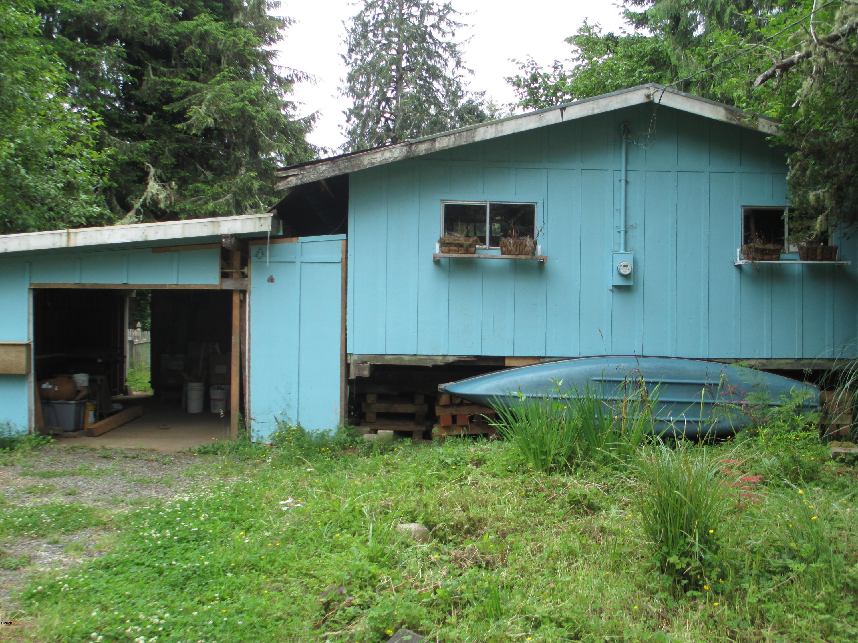 12036 Siletz Hwy, Lincoln City, OR 97367 - Siletz RiverFront Cabin