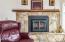 2640 SW Dune Ave, Lincoln City, OR 97367 - Gas Fireplace