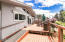 2640 SW Dune Ave, Lincoln City, OR 97367 - Front Deck