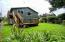 435 SE Inlet Ave, Lincoln City, OR 97367 - Back yard