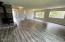 435 SE Inlet Ave, Lincoln City, OR 97367 - living and dining area