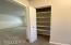 435 SE Inlet Ave, Lincoln City, OR 97367 - Lower level hall closet