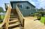 435 SE Inlet Ave, Lincoln City, OR 97367 - back of house
