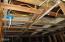 12036 Siletz Hwy, Lincoln City, OR 97367 - Ceiling Framing