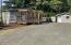 240 SW Brentwood Dr, Waldport, OR 97394 - Front Patio and parking