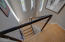 5378 SW Pacific Coast Hwy, Waldport, OR 97394 - bamboo floors and modern stair rails