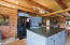4658 S Immonen Rd, Lincoln City, OR 97367 - Kitchen Island