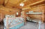 4658 S Immonen Rd, Lincoln City, OR 97367 - Bedroom 2 - View 2