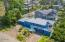 22 Crestview Dr, Yachats, OR 97498 - Aerial home a