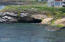 525 NW Yaquina Avenue, Depoe Bay, OR 97341 - Drone shot.