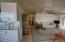 525 NW Yaquina Avenue, Depoe Bay, OR 97341 - Open floor plan.