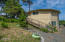525 NW Yaquina Avenue, Depoe Bay, OR 97341 - View of home.