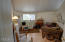 525 NW Yaquina Avenue, Depoe Bay, OR 97341 - Bdrm 2 upper level