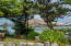 525 NW Yaquina Avenue, Depoe Bay, OR 97341 - View from home.
