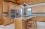 343 Salishan Dr, Gleneden Beach, OR 97388 - Kitchen view 2