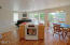 2138 NW Mast Ave, Lincoln City, OR 97367 - Kitchen Island