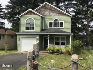409 SE Jetty Ave, Lincoln City, OR 97367