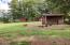 227 N Westview Circle, Otis, OR 97368 - Fully fenced back yard