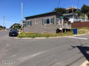 1614 NW Harbor Ave, Lincoln City, OR 97367 - Home from NW Harbor