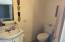 445 NW Siletz Ave, Depoe Bay, OR 97341 - Bonus Room bathroom 1