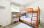 3814 Summit Ridge Cir., Depoe Bay, OR 97341 - Bedroom 1