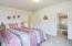 3814 Summit Ridge Cir., Depoe Bay, OR 97341 - Bedroom 2 - View 2