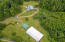 606 NW Legion Rd, Waldport, OR 97394 - Aerial