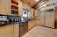 606 NW Legion Rd, Waldport, OR 97394 - Kitchen